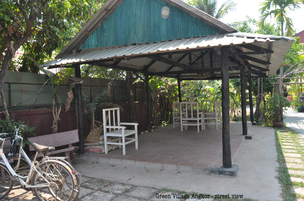 Green Village Angkor Guest House